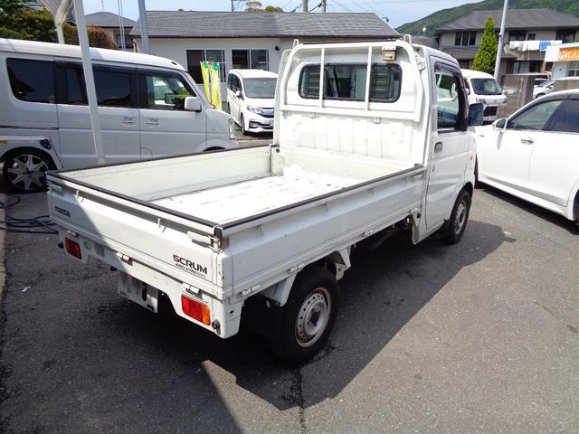 「マツダ」「スクラムトラック」「トラック」「福岡県」の中古車10