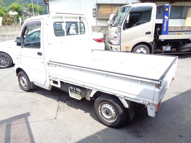 「マツダ」「スクラムトラック」「トラック」「福岡県」の中古車11