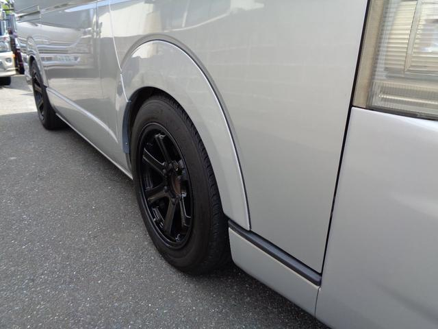 「トヨタ」「ハイエース」「その他」「福岡県」の中古車63