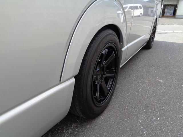 「トヨタ」「ハイエース」「その他」「福岡県」の中古車64