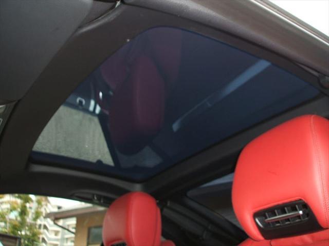 メルセデス・ベンツ M・ベンツ SL350 マジックスカイ・HDDナビ・赤レザー・ETC