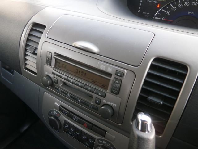 ダイハツ タント カスタムX CD ETC キーレス アルミ HIDライト