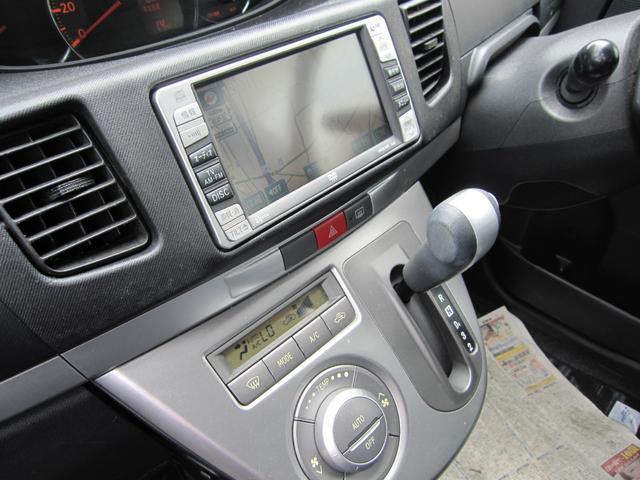 ダイハツ ムーヴ カスタム X CD HIDライト アルミ タイミングチェーン