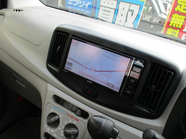 「ダイハツ」「ミライース」「軽自動車」「福岡県」の中古車9