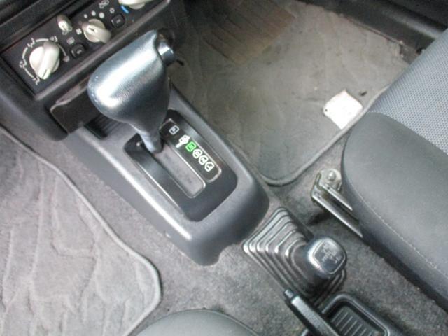 アクティブフィールドエディション 4WD CD キーレス(20枚目)