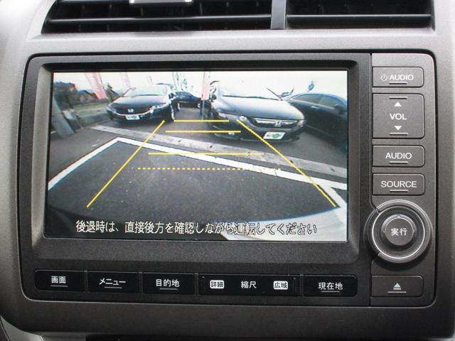 ホンダ ストリーム ZS HDDナビパッケージ バックカメラ HID ETC