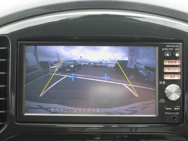 15RX タイプV SDナビフルセグTV スマートキーHID(9枚目)