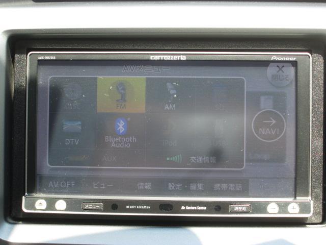Z SDナビフルセグTV 両側電動ドア パドルシフト HID(8枚目)