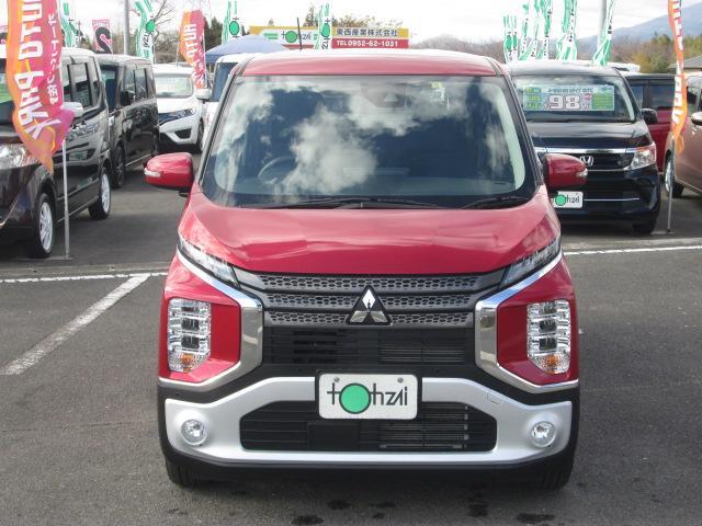 「三菱」「eKクロス」「コンパクトカー」「佐賀県」の中古車3
