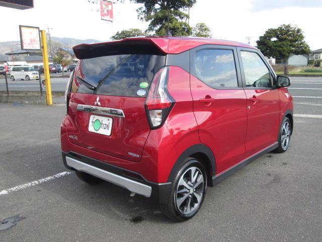 「三菱」「eKクロス」「コンパクトカー」「佐賀県」の中古車6