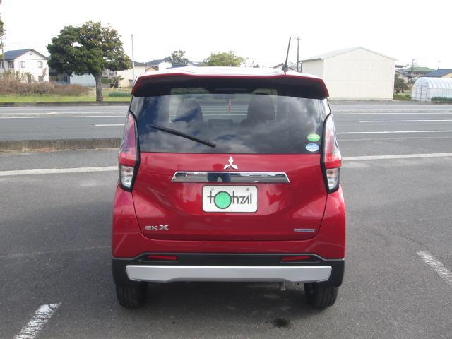 「三菱」「eKクロス」「コンパクトカー」「佐賀県」の中古車7