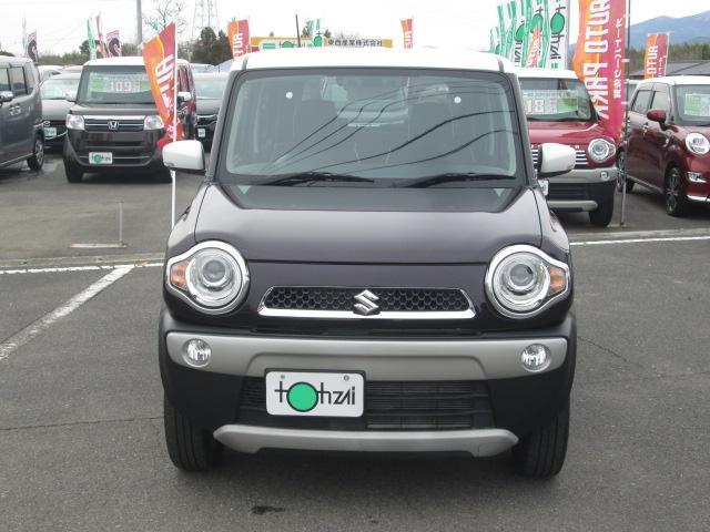 X デュアルカメラブレーキサポート SDナビフルセグTV DVD Bluetooth 前席左右シートヒーター HIDライト アルミ ドアミラーウインカー アイドリングストップ(3枚目)