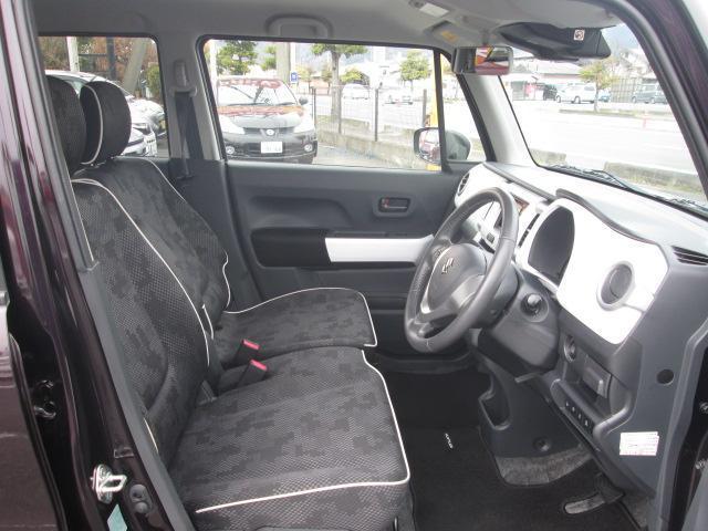 X デュアルカメラブレーキサポート SDナビフルセグTV DVD Bluetooth 前席左右シートヒーター HIDライト アルミ ドアミラーウインカー アイドリングストップ(11枚目)