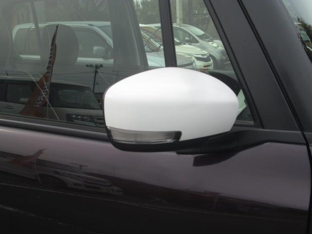 X デュアルカメラブレーキサポート SDナビフルセグTV DVD Bluetooth 前席左右シートヒーター HIDライト アルミ ドアミラーウインカー アイドリングストップ(18枚目)