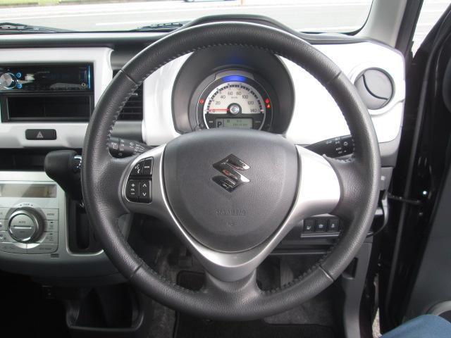 X デュアルカメラブレーキサポート SDナビフルセグTV DVD Bluetooth 前席左右シートヒーター HIDライト アルミ ドアミラーウインカー アイドリングストップ(23枚目)