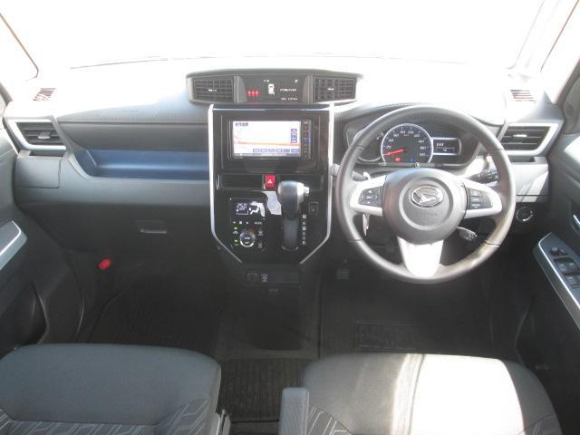 カスタムG SAII SDナビフルセグTV バックカメラ Bluetooth 衝突被害軽減ブレーキ 両側パワースライドドア アイドリングストップ クルーズコントロール スマートキー   LEDライト 2年保証(11枚目)
