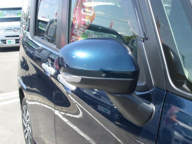 カスタムG SAII SDナビフルセグTV バックカメラ Bluetooth 衝突被害軽減ブレーキ 両側パワースライドドア アイドリングストップ クルーズコントロール スマートキー   LEDライト 2年保証(35枚目)