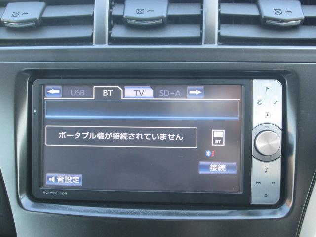 S モデリスタエアロ HDDナビフルセグTV Bluetooth CD録音 バックカメラ LEDライト スマートキー 2年保証(10枚目)
