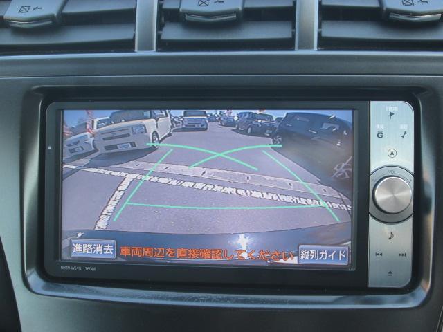 S モデリスタエアロ HDDナビフルセグTV Bluetooth CD録音 バックカメラ LEDライト スマートキー 2年保証(11枚目)
