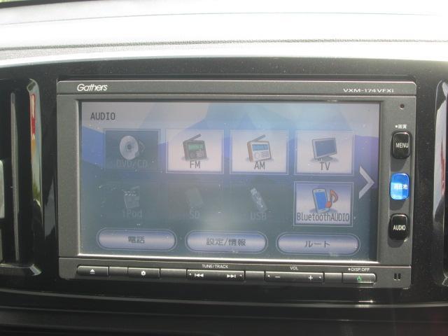 プレミアム SDナビフルセグTV Bluetooth バックカメラ ハーフレザーシート スマートキー アルミ 2年保証(9枚目)