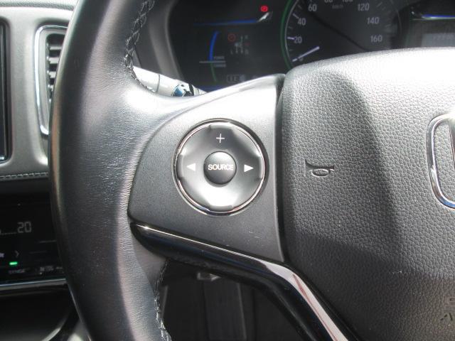 ハイブリッドZ 8インチSDナビフルセグTV シティブレーキシステム ハーフレザーシート Bluetooth バックカメラ CD録音 シートヒーター ステアシフト LED 17アルミ ドライブレコーダー 2年間保証(23枚目)