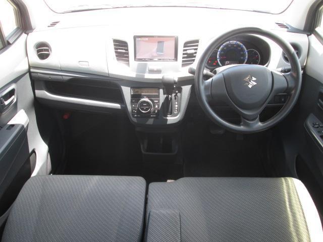 FX SDナビ ワンセグTV アイドリングストップ シートヒーター エネチャージ オートエアコン 2年間保証(9枚目)