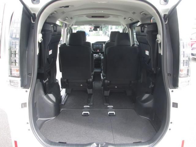 ハイブリッドV セーフティセンス 純正10インチナビフルセグTV 純正エアロ CD録音 DVD Bluetooth パワースライドドア LEDライト シートヒーター ドラレコ クルーズコントロール ETC 2年間保証(19枚目)