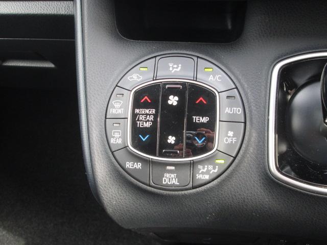 ハイブリッドV セーフティセンス 純正10インチナビフルセグTV 純正エアロ CD録音 DVD Bluetooth パワースライドドア LEDライト シートヒーター ドラレコ クルーズコントロール ETC 2年間保証(30枚目)