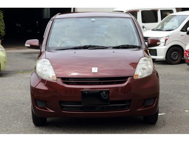 「トヨタ」「パッソ」「コンパクトカー」「福岡県」の中古車7