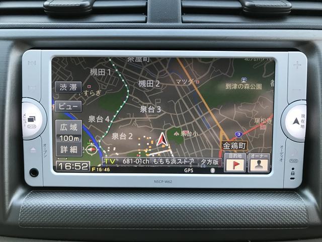 トヨタ パッソセッテ X 26年製純正ナビ 地デジ Bカメラ HID ETC