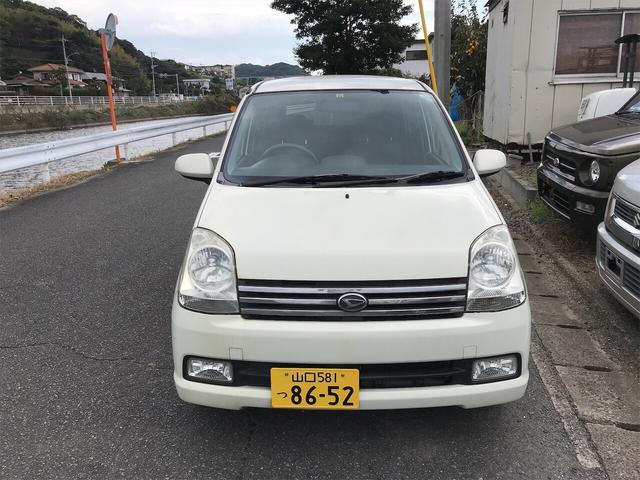 「ダイハツ」「ミラアヴィ」「軽自動車」「福岡県」の中古車2