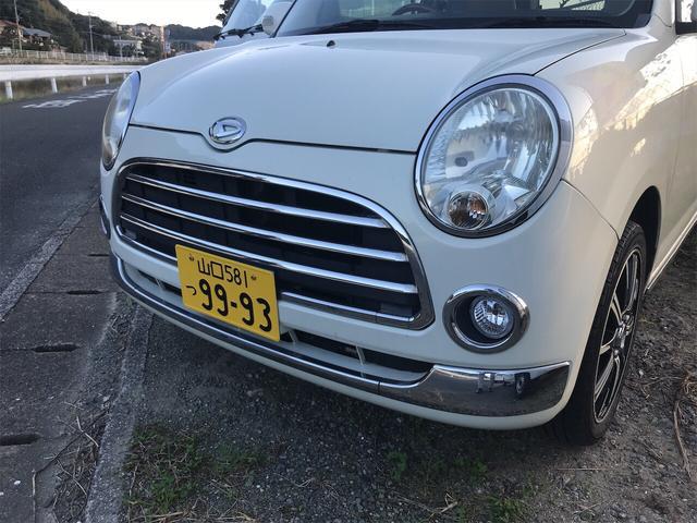 「ダイハツ」「ミラジーノ」「軽自動車」「福岡県」の中古車4