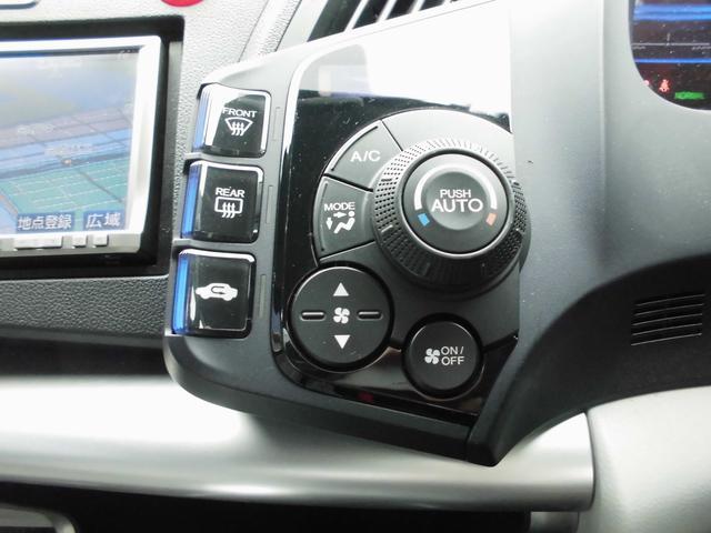 ホンダ CR-Z β 社外HDDナビ フルセグTV パドルシフト ECON