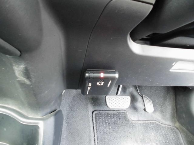 L ストラーダSDナビ ワンセグTV 車輌接近通報装置(10枚目)