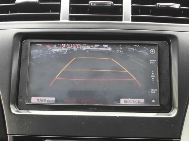 S フロントメッキパーツ ワンオーナー車 バックカメラ 純正SDナビ ビルトインETC DVDビデオ再生 フォグランプ プッシュスタート スマートキー スペアキー オートライト ステアリングスイッチ(8枚目)