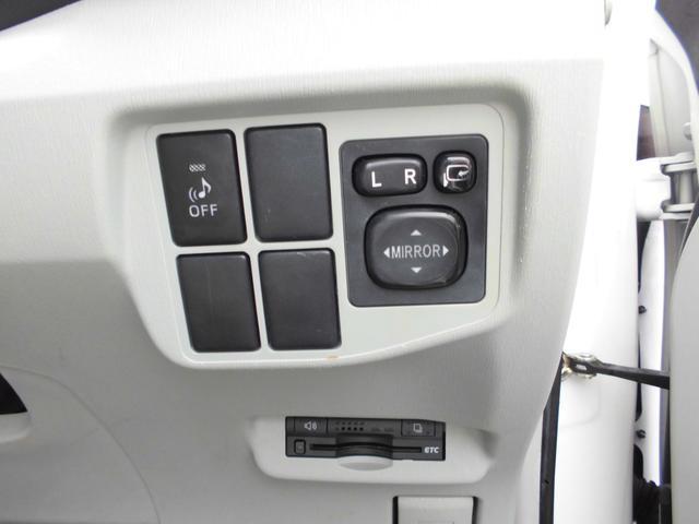 S 後期モデル バックカメラ ビルトインETC スマートキー スペアキー プッシュスタート 車輌接近通報装置 純正15インチアルミホイール オートライト カーテンエアバック(9枚目)