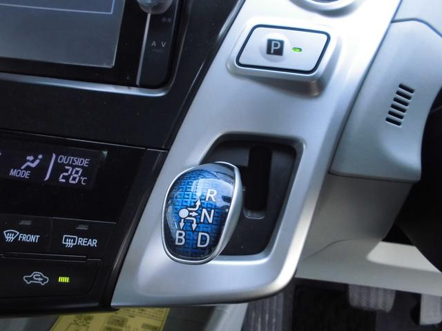 S 7人乗り 純正SDナビ フルセグTV BIuetooth バックカメラ ステアリングスイッチ 車輌接近通報装置 プッシュエンジンスタート スマートキー オートライト(7枚目)