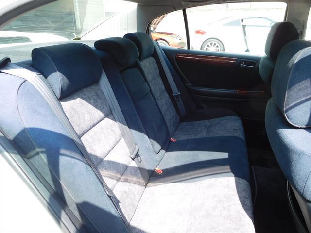 トヨタ アリスト S300ベルテックスエディション サンルーフ ナビ