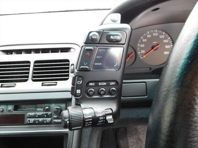 日産 フェアレディZ 300ZXツインターボ バージョンR Tバールーフ