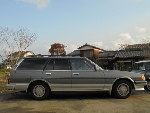 「トヨタ」「マークIIワゴン」「ステーションワゴン」「福岡県」の中古車11