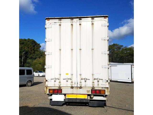 「その他」「プロフィア」「トラック」「福岡県」の中古車5