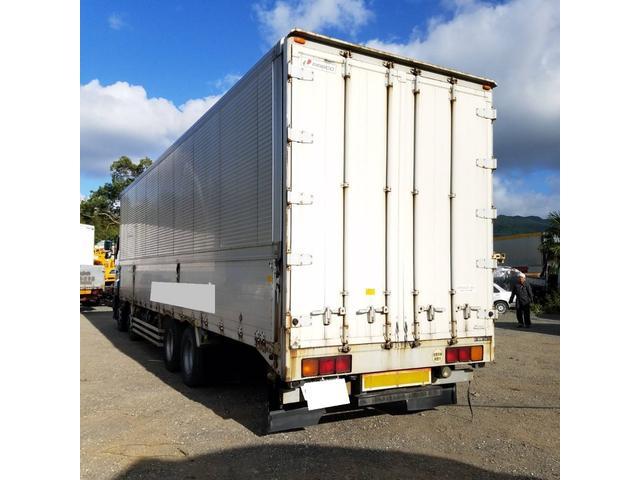 「その他」「プロフィア」「トラック」「福岡県」の中古車6