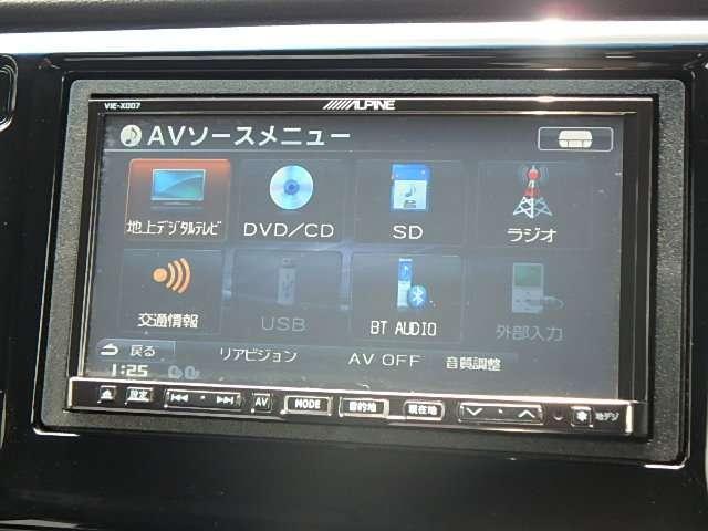 ホンダ N-WGNカスタム 660 カスタムG SSクールパッケージ メモリーナビ