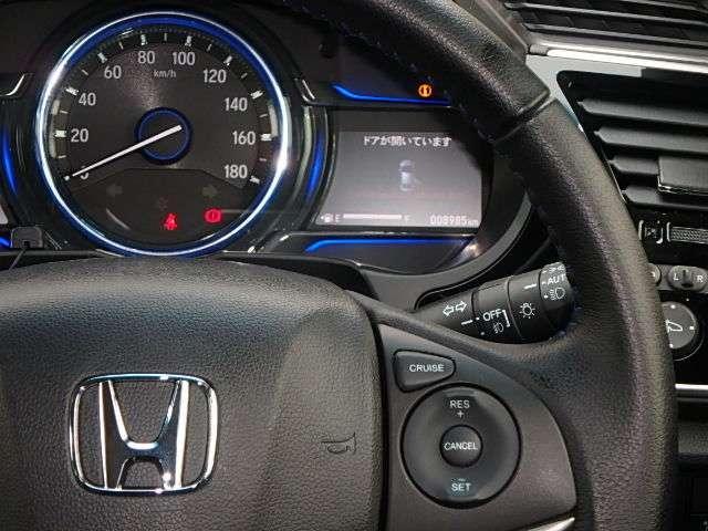 ホンダ グレイス ハイブリッドLX特別仕様車スタイルエディション純正メモリーナ