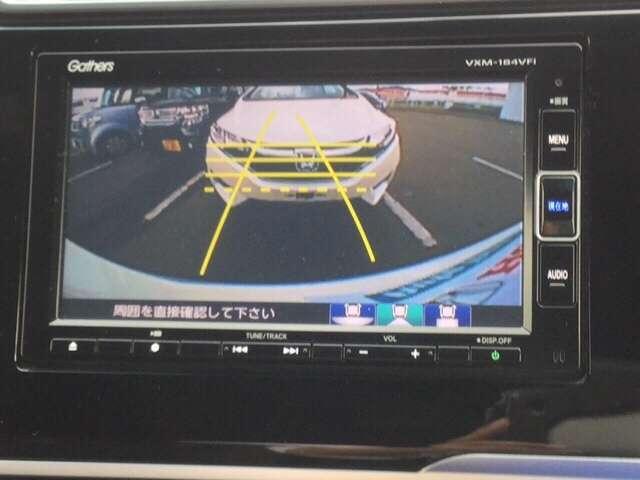 ホンダ フィットハイブリッド Sパッケージ 純正メモリーナビ フルセグ リアカメラ ETC
