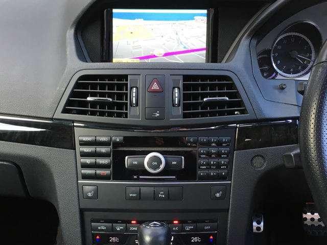 メルセデス・ベンツ M・ベンツ E250 CGIブルーエフィシェンシー AMGスポーツPKG