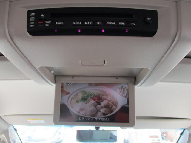 シャモニー 純正HDDナビ DVD再生 バックカメラ ETC(19枚目)