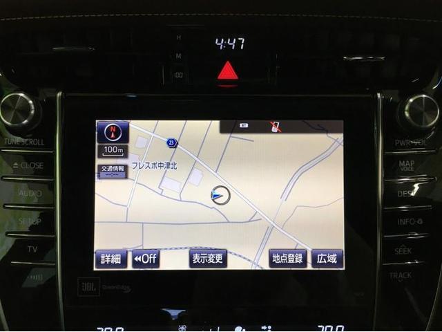 「トヨタ」「ハリアー」「SUV・クロカン」「大分県」の中古車10