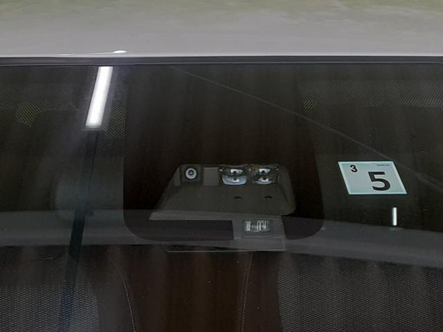 F セーフティーエディションIII 修復歴無 プリクラッシュセーフティ 社外7インチナビ ヘッドランプLED 2列目一体可倒 禁煙車 取扱説明書・保証書 エアバッグ EBD付ABS 車線逸脱防止支援システム 盗難防止装置 ETC(11枚目)