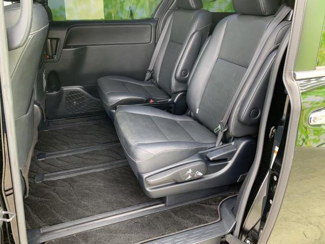 ハイブリッドGiブラックテーラード 社外 11インチ HDDナビ/フリップダウンモニター/ヘッドランプ LED/EBD付ABS/横滑り防止装置/アイドリングストップ/TV/エアバッグ 運転席/エアバッグ 助手席/パワーウインドウ(7枚目)